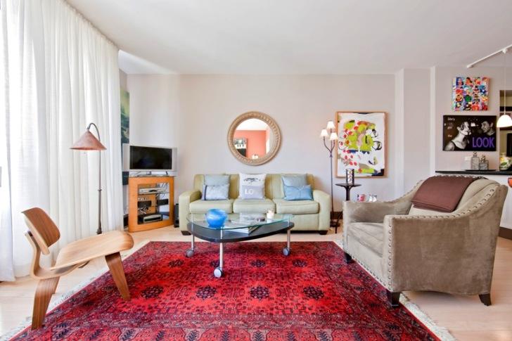 Franklinreoh alcove studio apartment for Alcove studio