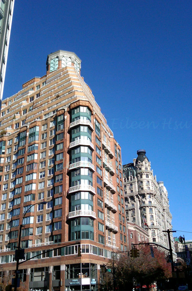 Alexandria 201 West 72nd Street Upper West Side Condo