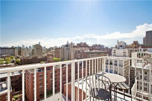 Gramercy Starck Condo for sale